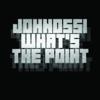 Johnossi - What's the Point bild
