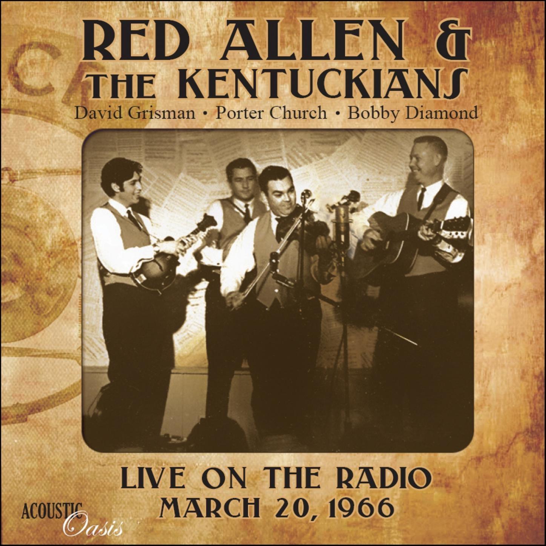 Live on the Radio 1966
