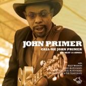 John Primer - I'm A Bluesman