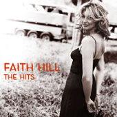 There You'll Be Faith Hill - Faith Hill