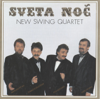 Sveta Noč - New Swing Quartet