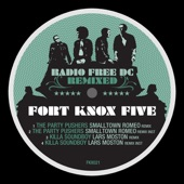 Fort Knox Five - The Party Pushers
