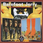 Barefoot Jerry - The Minstrel is Free at Last