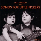 Doc Watson - Talkin Guitar