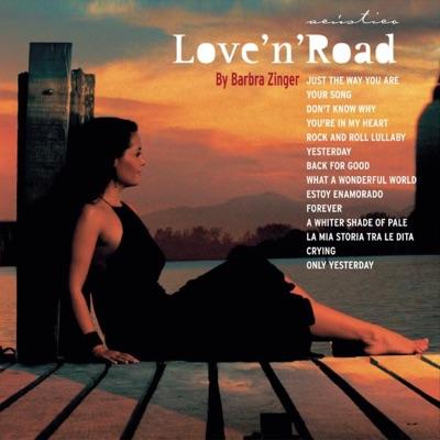 Love 'N' Road - Barbra Zinger
