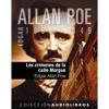 Edgar Allan Poe - Los crímenes de la calle Morgue [The Murders in the Rue Morgue] (Unabridged)  artwork