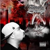 Smokestaks - Strange (Feat. Kontra & Ezrah) feat. Kontra,Ezrah