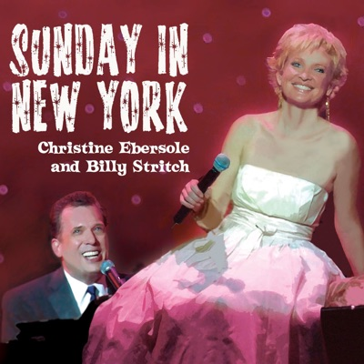 Sunday In New York - Billy Stritch