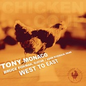 Tony Monaco - Rudy and the Fox