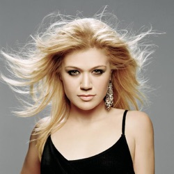 View album Kelly Clarkson - Behind These Hazel Eyes - EP