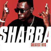 Mr. Loverman  Shabba Ranks - Shabba Ranks
