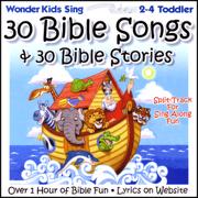 Jesus Loves Me - The Wonder Kids - The Wonder Kids