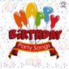 Joseph Vijay - Happy Birthday Party Songs artwork