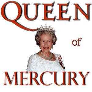 tribute to Freddy Mercury - Queen of Mercury (Freddy Is Back)