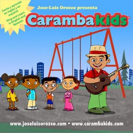 ‎Good Morning - Single (feat  Caramba Kids) by José-Luis Orozco
