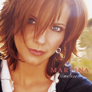 Martina McBride - I'll Be There