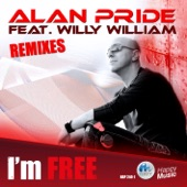I'm Free (Remixes)