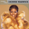 Dionne Warwick - Platinum & Gold Collection  artwork