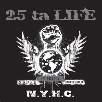 Strength Integrity Brotherhood - 25 ta Life