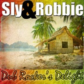 Sly & Robbie - Jah In Dub
