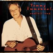 Tommy Emmanuel - Sanitarium Shuffle