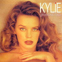 Kylie Minogue - Better the Devil You Know artwork