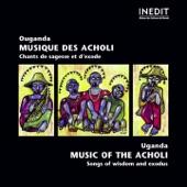 Ensemble Watmon Amone - Too Paco (Chantsinging & Lamellaphones Lokeme)