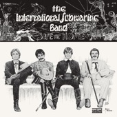 The International Submarine Band - Blue Eyes