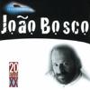João Bosco - Papel Machê  arte