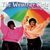 The Weather Girls - It's Raining Men artwork