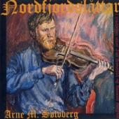 Arne M. Sølvberg - Fossegrimhallingen