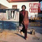Clifton Chenier - I Got The Blues