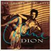 Céline Dion - The Power of Love artwork