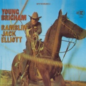 Ramblin' Jack Elliott - Night Herding Song