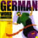 VocabuLearn - German Word Booster: 500+ Most Needed Words & Phrases (Unabridged)