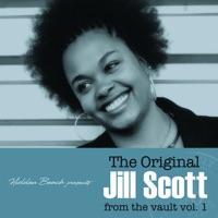 Jill Scott Collaborations Album