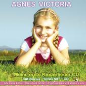 Meine erste Kinderlieder CD