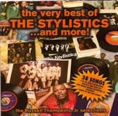 Various Artists - Can't Give You Anything (But my Love) - the Stylistics