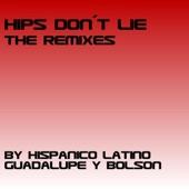 Hips Don´t Lie (Remix) artwork
