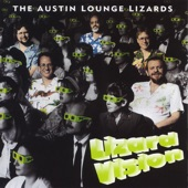 Austin Lounge Lizards - Bust the High School Students