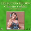 Chayito Valdez - Besos Y Copas ilustración