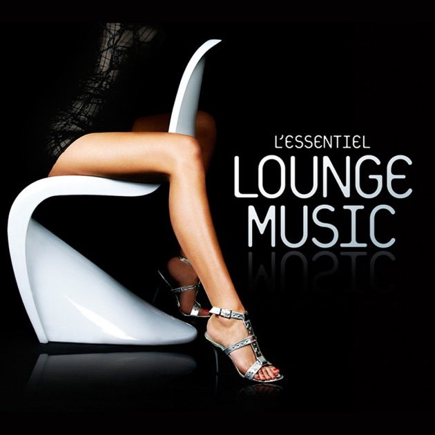 The Best of Lounge Music by Various artists on Amazon