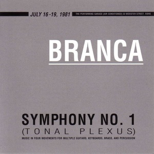 Symphony No. 1 (Tonal Plexus)