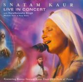Snatam Kaur: Live In Concert-Snatam Kaur