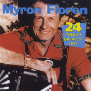 24 Polka's Greatest Hits - Myron Floren - Myron Floren