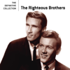 The Righteous Brothers - Unchained Melody  artwork