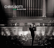 Emmanuel (feat. Lucia Micarelli) [Live] - Chris Botti - Chris Botti