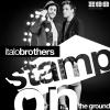 ItaloBrothers - Stamp On the Ground (Caramba Traxx Remix) artwork