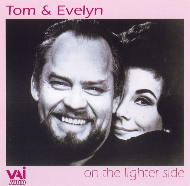 Tom & Evelyn: On the Lighter Side