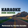 Take Me Home, Country Roads (Karaoke Version) - Starlite Karaoke